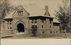 Hazen Memorial Library