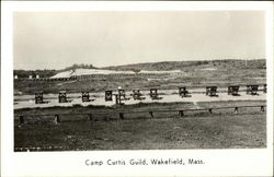 Camp Curtis Guild
