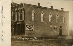 Agency Savings Bank Building