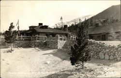Hewes-Kirkwood Inn at the Foot o Longs Peak