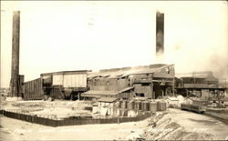 Phelps Dodge Smelter