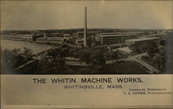 The Whitin Machine Works