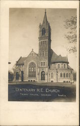 Centenary M.E. Church