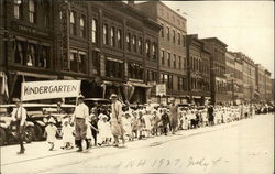 July 4th Parade 1927