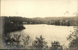 Papolatic Lake