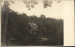 Lakeside Cottage, Lake Populatic