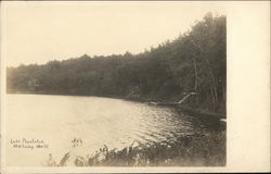 Lake Popolatic