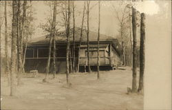 Dance Hall, Hoag Lake Park