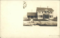 Photo of House, Corner of 126 and 140