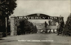 Waverly Inn