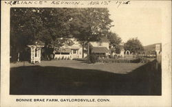 Bonnie Brae Farm