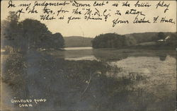 Guilford Pond