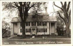 Tallmadge House
