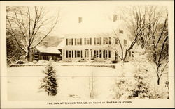 The Inn at Timber Trails