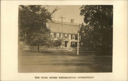 The Webb House