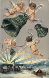 Cherubs and Bells