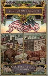 Panama Pacific Exposition 1915