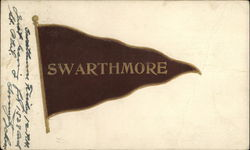 Swarthmore College Flag