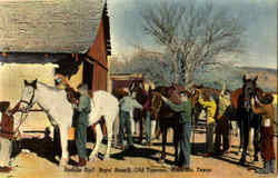 Saddle Up Boys Ranch, Old Tascosa