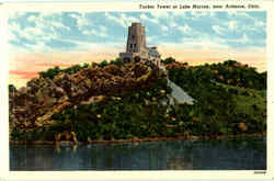 Tucker Tower At Lake Murray