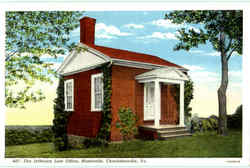 The Jefferson Law Office, Monticello