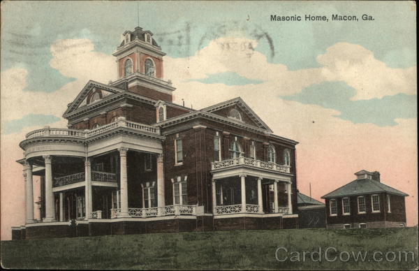 masonic home macon ga