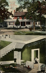 Country Club House