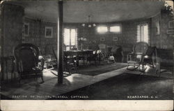 Russell Cottages - Parlor