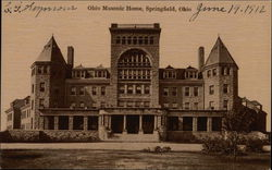 Ohio Masonic Home