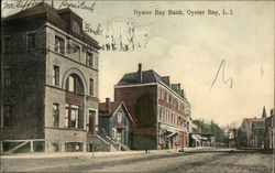 Oyster Bay Bank