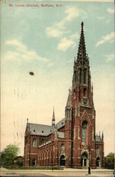 St. Louis Church
