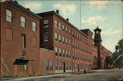 Remington Arms Company