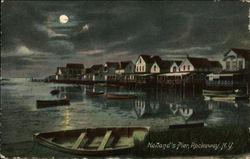 Holland's Pier