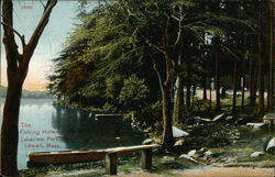 The Fishing Hole, Lakeview Park