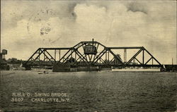 R.W. & O. Swing Bridge