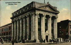 Agricultural National Bank