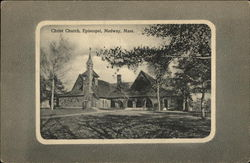 Christ Church, Episcopal