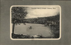 Populatic Lake & Cottages