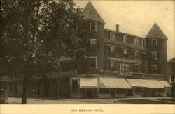 New Medway Hotel