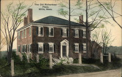 The Old Richardson Place