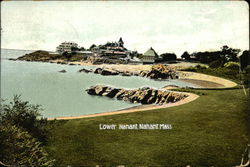 Lower Nahant