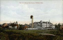 The E.V. Mitchell Hat Factory