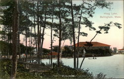 Hoag Lake