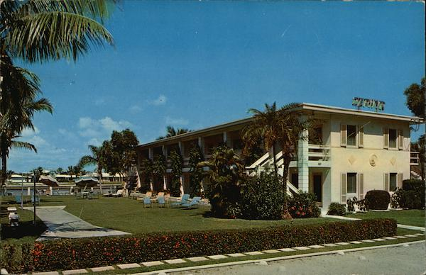 Zephyr Apartments Fort Lauderdale Florida