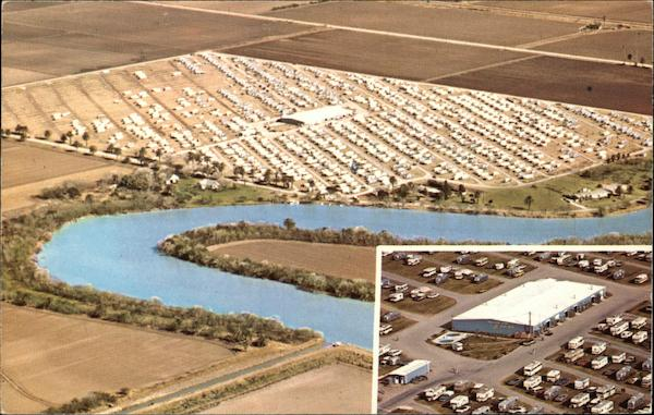 1977 Rio Grande Valley Tx Space Recreational Vehicle Rv
