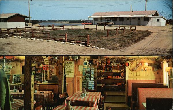 Howard's Red Barn Restaurant & Motel