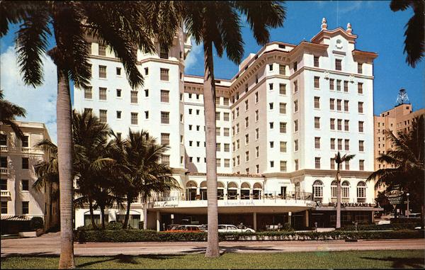 Hotel Pennsylvania West Palm Beach Florida