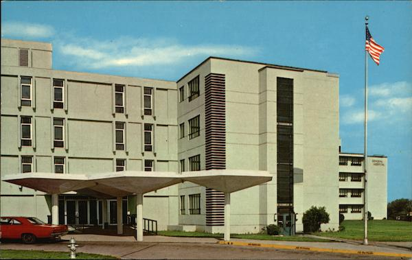 Jackson-Madison County Hospital Tennessee
