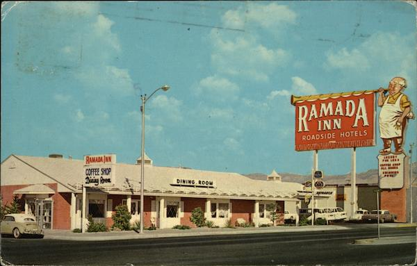 Ramada Inn Albuquerque New Mexico
