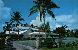 The Original Tropical Acres Restaurant and Cocktail Lounge